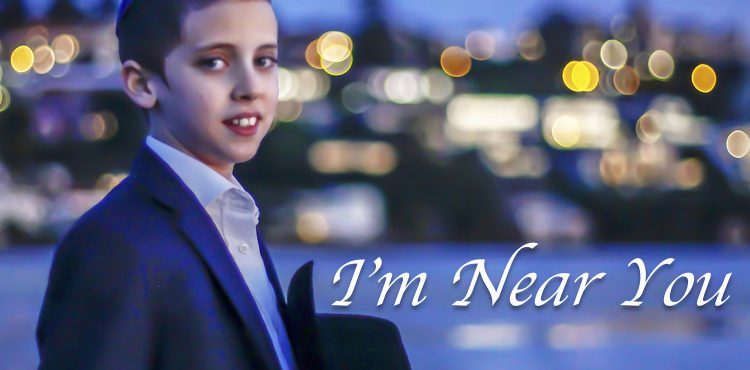 Levi Niasoff - I'm Near You