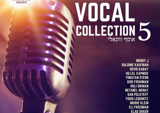 The Vocal Collection 5