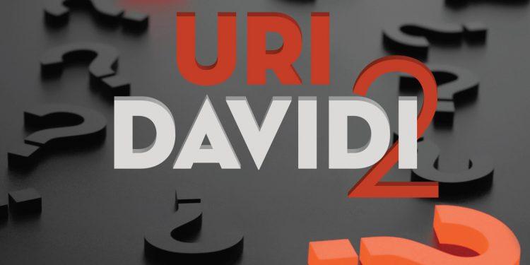 Uri Davidi Booklet