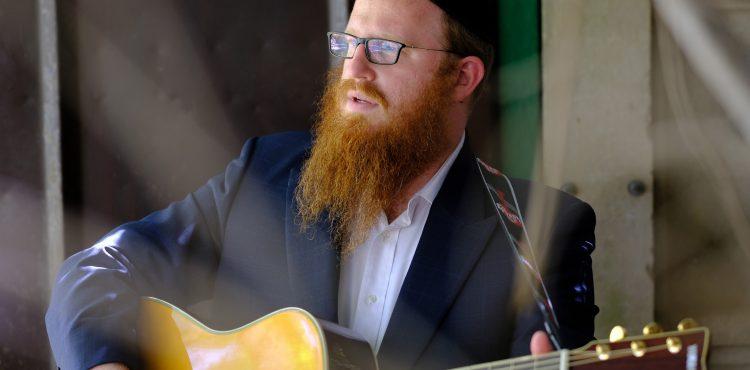Mordechai Roth - Olam Habah