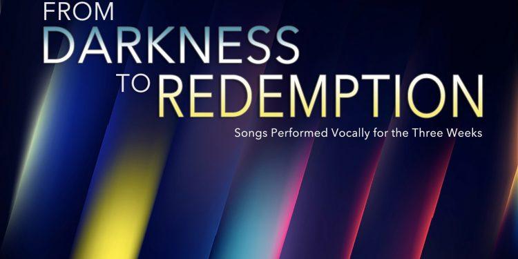 Ari Goldwag - From Darkness To Redemption