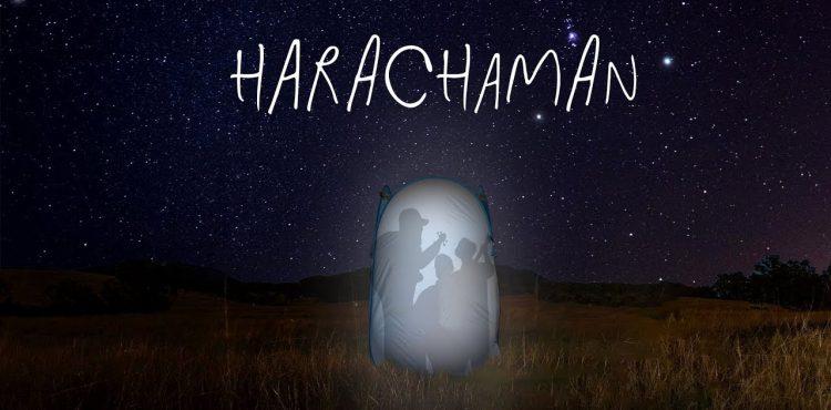Harachaman - The Gone Eden Project