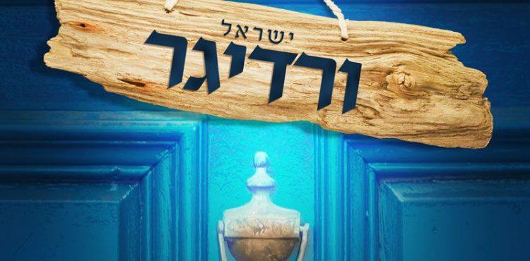 Yisroel Werdyger - Du Voint A Yid