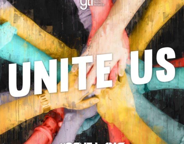 Moshe Lang - Unite Us feat. Sholom Benstien