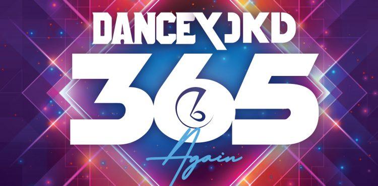 Kivi Gelb Dance 365 Again Pages 4-1