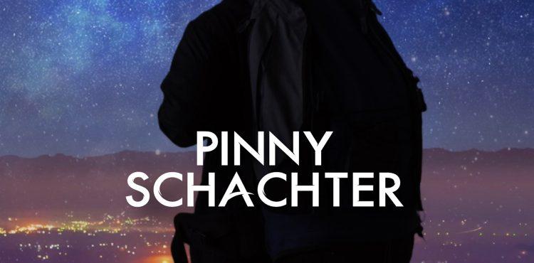 Avi - Pinny Schachter Single Cover