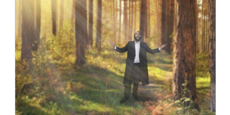 Akiva Gelb - Meine Neshuma Zingt