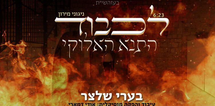Beri Sheltzer - Bar Yochai