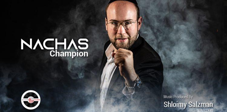 Nachas - Champion YT