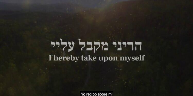 Hareni Acapella - Rav Shlomo Katz