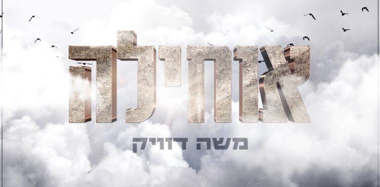Moshe Dweck - Ochila Lael