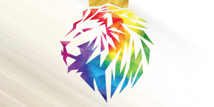 Mendy Worch - Kfirim - Lion Single Cover 1e