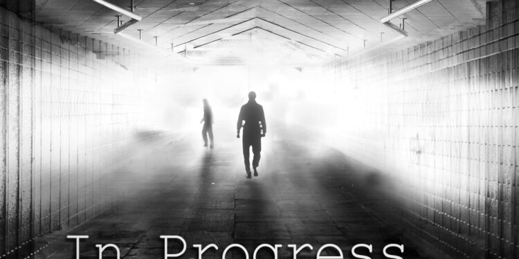 In Progress COVER