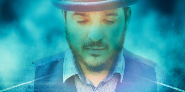 Yosef Daniel - Gam Ki Eilech
