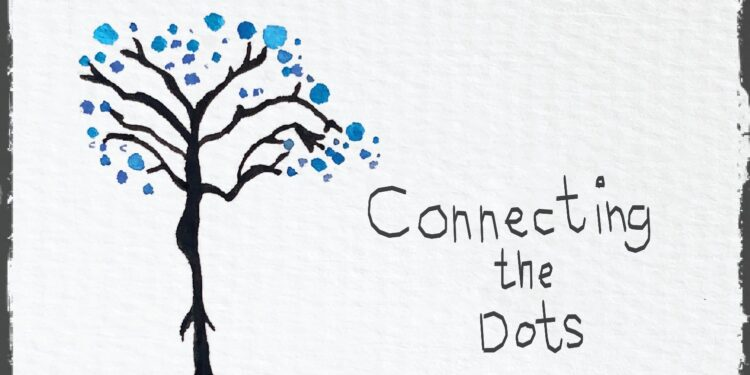Naftali Blumenthal - Connecting the Dots