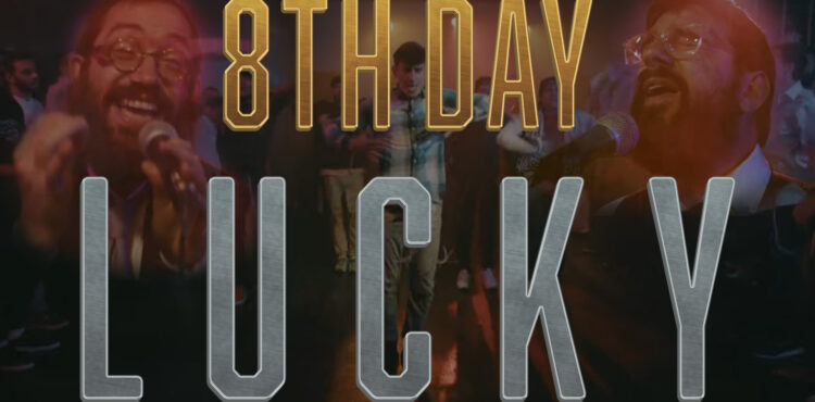 8th Day - Lucky Music Video Thumbnail 1
