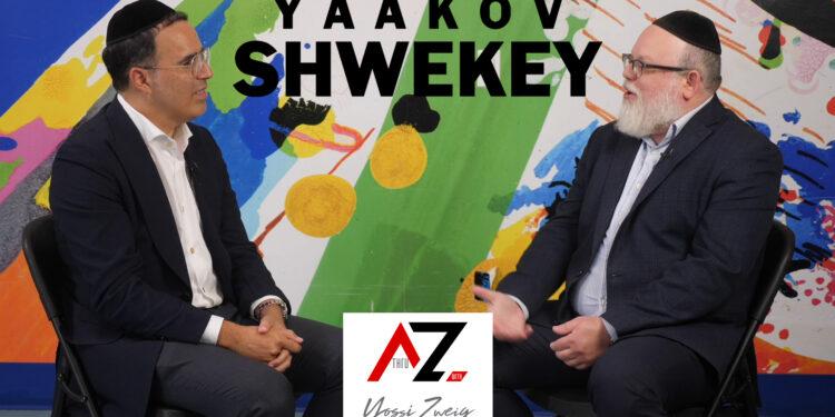 Shwekey A - Z Report