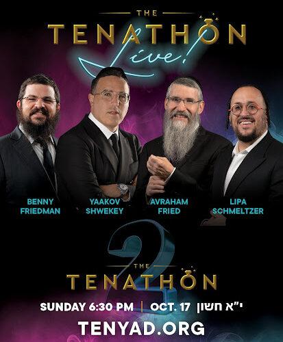 tenethon 2